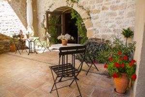 Hotel Rural en Calaceite, Teruel